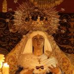 Centenario - Virgen de los Dolores