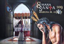 Cartel de Semana Santa 2019.