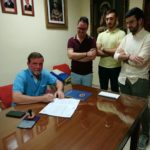 Firma AMUECI -2019
