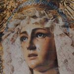 Cartel Cincuentenario de la Virgen 1993