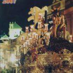 Cartel Jueves Santo 2007