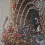 Cartel Jueves Santo 2009