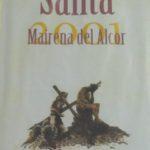 Cartel Semana Santa 2001
