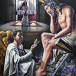 Cartel Semana Santa Mairena 2019